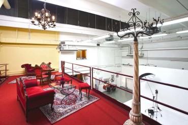Sala del Vescovo